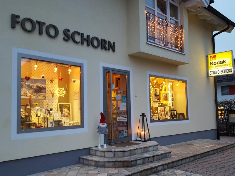 Fotostudio Schorn