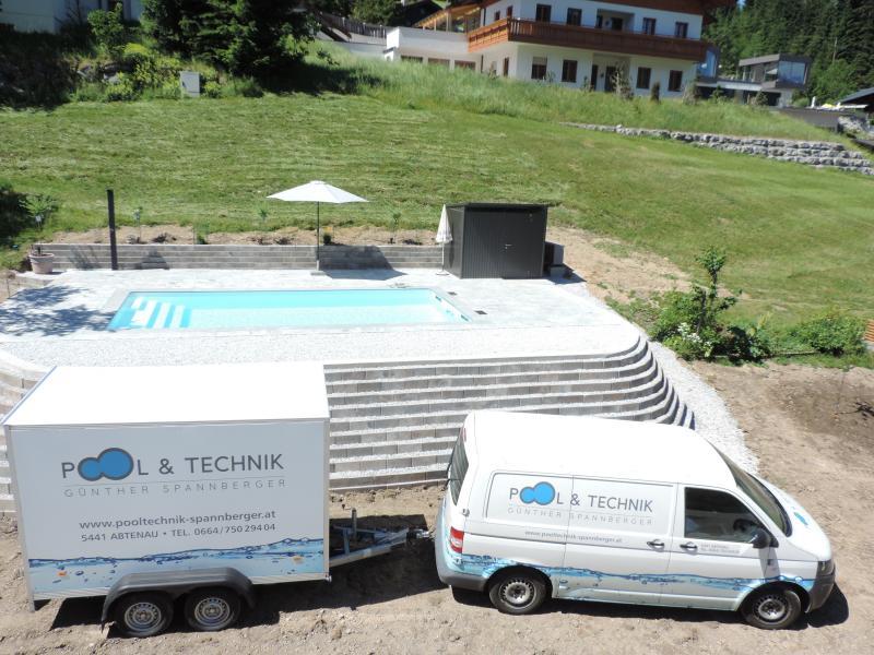 Pool & Technik Günther Spannberger