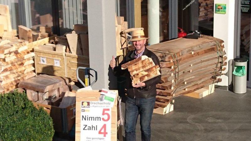 WIMMER HOLZ - Sägewerk, Holzfachmarkt