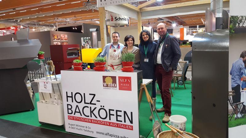 ALFA Holzbackofen Rupert Wimmer GmbH & Co KG