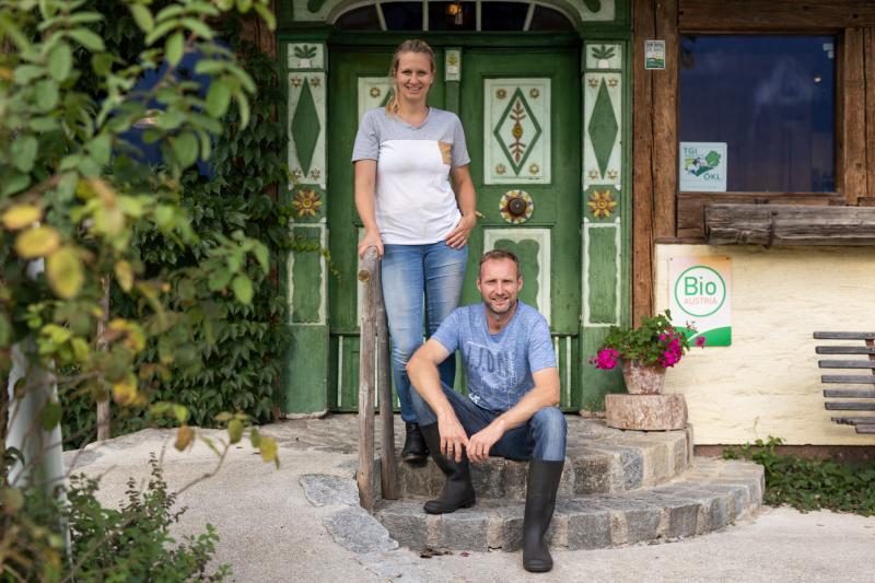 Bio-Hofkäserei Fürstenhof - Hofladen Lebensmittel
