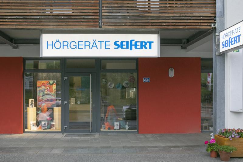 Hörgeräte Seifert Ges.mbH