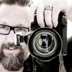 Der Fotograf Matthias Sellhuber