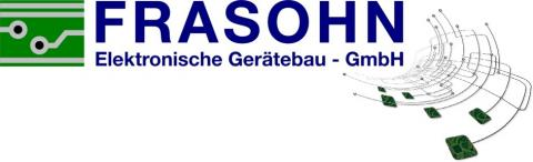 Frasohn Elektronische Gerätebau - GmbH
