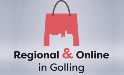 Ein regionaler Marktplatz für Gollinger Betriebe - daheim bleiben und regional einkaufen! Die Plattform für Handel und Dienstleistungen.