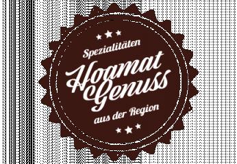 Hoamatgenuss - Spezialitäten aus der Region