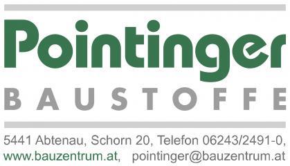 Bauzentrum Hannak GmbH Fil. Pointinger Baustoffe