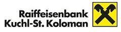 Raiffeisenbank Kuchl-St. Koloman
