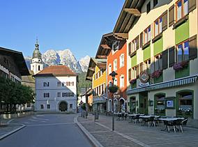 Gasthof Täublwirt