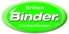 Brillen-Binder Contactlinsen