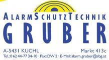 Alarmschutztechnik Gruber KG