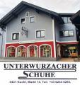 UNTERWURZACHER-SCHUHE