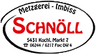 Metzgerei Schnöll